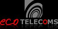 ECOTELECOMS Logo